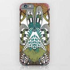 Ubiquitous Bird Collection2 iPhone 6s Slim Case