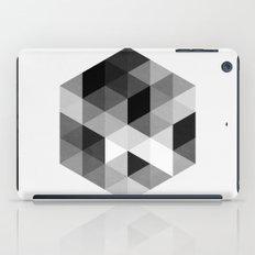 Geo Hex 02. iPad Case