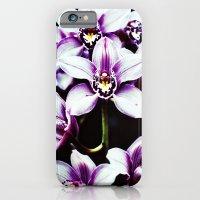 Orchiiiiiiiids. iPhone 6 Slim Case