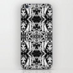 Tentacles Pattern iPhone & iPod Skin