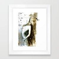 ZORN  Framed Art Print
