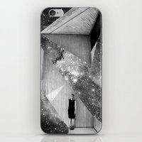 A Sliver Of Hope iPhone & iPod Skin