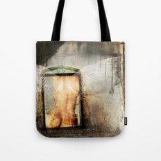Archangel Haniel Tote Bag