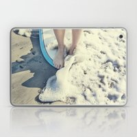 toes on the nose  Laptop & iPad Skin