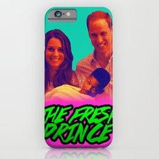The Fresh Prince Slim Case iPhone 6s