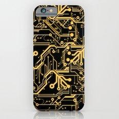 Techno Organic  iPhone 6s Slim Case