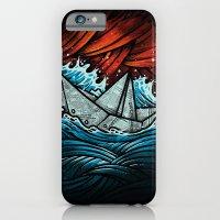 The Journey iPhone 6 Slim Case
