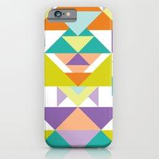 Heritage Slim Case iPhone 6s