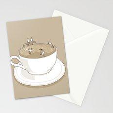 Skatea Stationery Cards