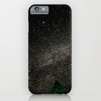 Lake Tahoe Milky Way iPhone 6 Slim Case