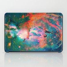 Wing Nebula iPad Case