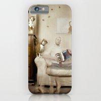 The Pied Piper iPhone 6 Slim Case