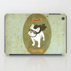 Super Dog iPad Case