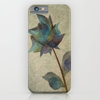If I Would Be A Flower iPhone 6 Slim Case
