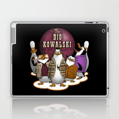 The Big Kowalski Laptop & iPad Skin
