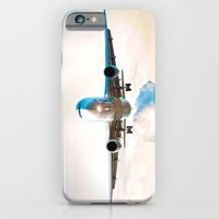 iPhone & iPod Case featuring The Marvel of Flight by dTydlacka
