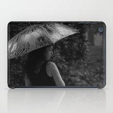 pouring dreams iPad Case