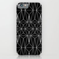 iPhone & iPod Case featuring My Favorite Pattern 2 by Mareike Böhmer Graphics