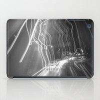 B&W iPad Case