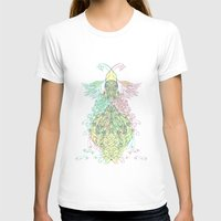 alchemy-delight Womens Fitted Tee White SMALL