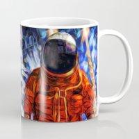 exploration Mug