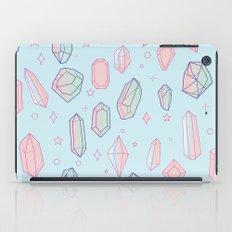 Crystal Universe iPad Case