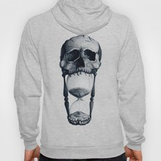 Demise of Time Hoody