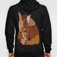 Little Bambi Hoody
