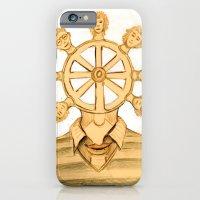 The helm iPhone 6 Slim Case