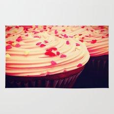 Cupcakes Rug