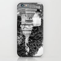 iPhone & iPod Case featuring Grace by Nevermind the Camera