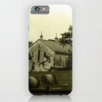 Civil War Era Barn iPhone 6 Slim Case