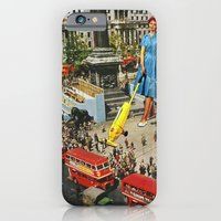 OCD Lady Too iPhone 6 Slim Case