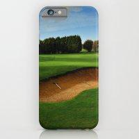 East Brighton Golf Course iPhone 6 Slim Case