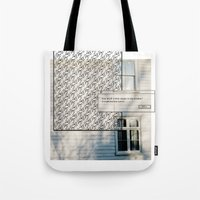 Pixel Screencapture - How Much Is The Doggie In The Window? Tote Bag