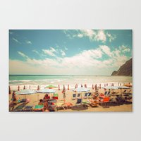 This Everything Canvas Print