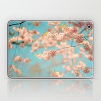 Dance Of The Cherry Blos… Laptop & iPad Skin