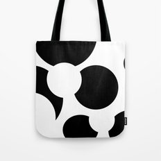 Whitespace Tote Bag