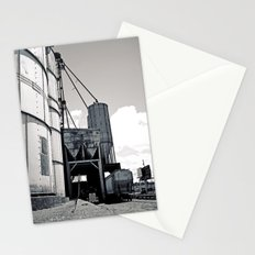 Grain depot Stationery Cards