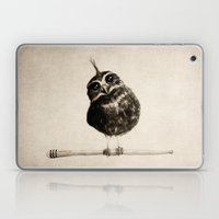 Punk Laptop & iPad Skin