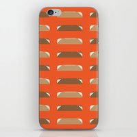 Cannoli  iPhone & iPod Skin