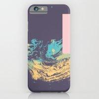 Purpura Lafo iPhone 6 Slim Case