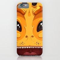 Pekoe iPhone 6 Slim Case
