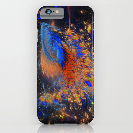 Fabulous Visions iPhone & iPod Case