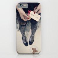 Eat me iPhone 6 Slim Case