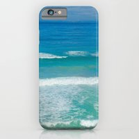 iPhone & iPod Case featuring Cleansing Bliss by CrismanArt