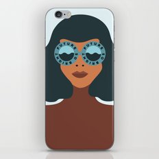 Future So Bright iPhone & iPod Skin