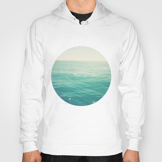 The Sea  Hoody