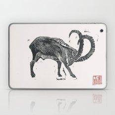 2015 Year of the Goat Laptop & iPad Skin