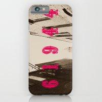 Paris, IL iPhone 6 Slim Case